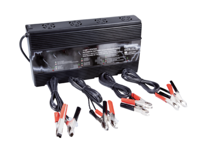 12V 5A Smart charger