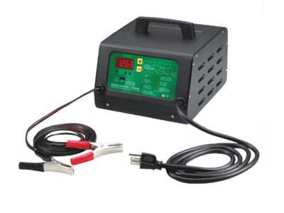12V 5/30A Smart charger