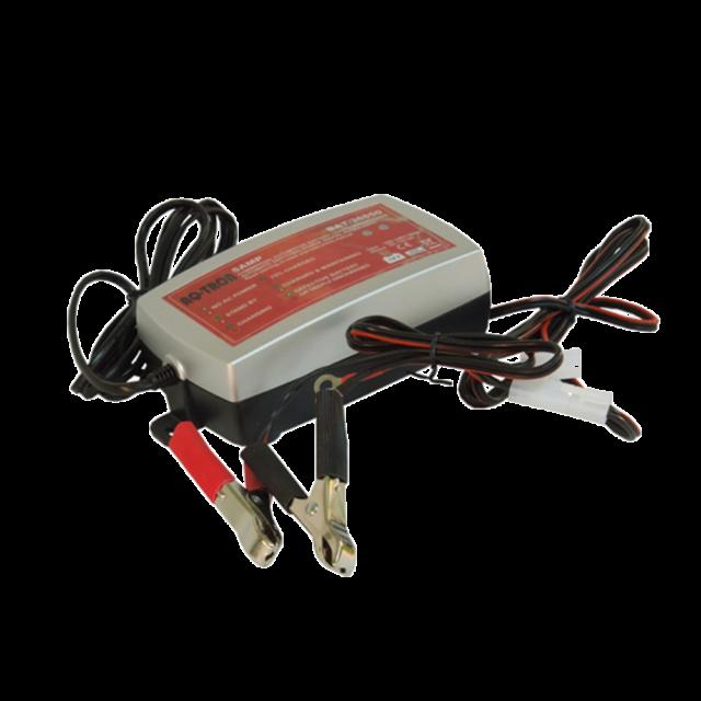 24V 2.5A Smart charger