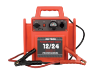 12/24V 1700/3400A Professional booster- with charger