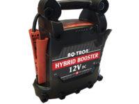 12V 1300A Hybid startbooster