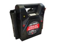 12V 1200A Supercapacitor startbooster