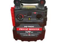 12V 1500A Supercapacitor startbooster