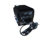 24V 19A IP66 waterproof high frequency built-in charger