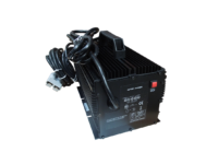 24V 40A IP66 waterproof high frequency built-in charger