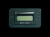 12 - 24V Discharge indicator