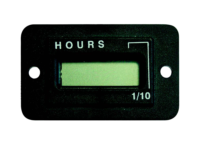 12V - 48V Hour counter