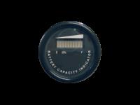 24 - 80V Discharge indicator
