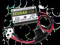 HD648 desulfator