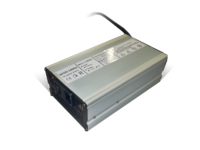 Li-ion battery chargers