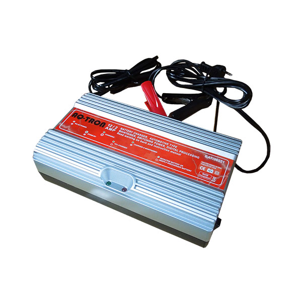 12V 2/12A Smart charger