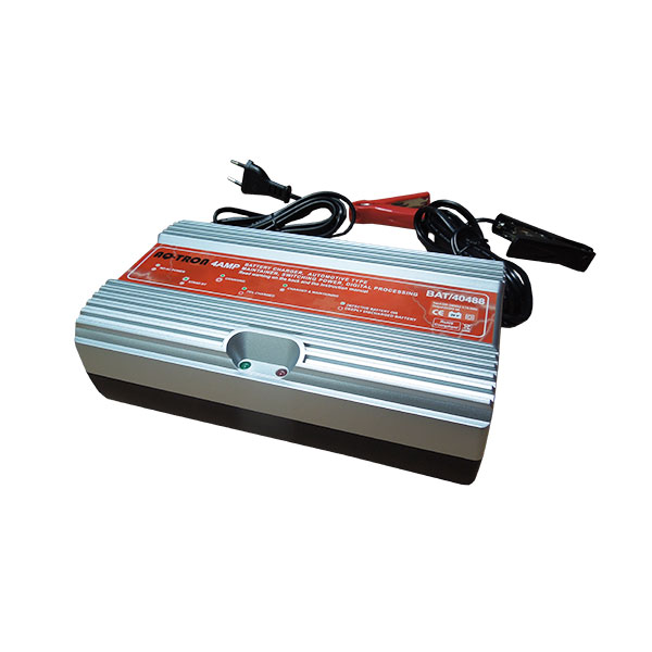 24V 4A Smart charger